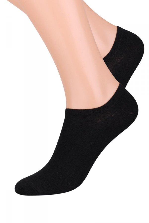 Steven 007 Pánské ponožky