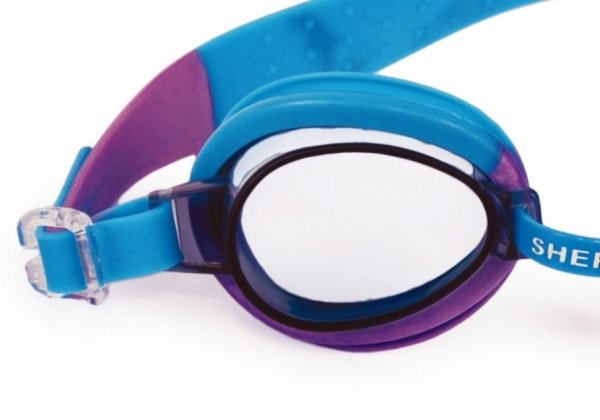 Shepa 1122 Kids Plavecké brýle (B4/22)