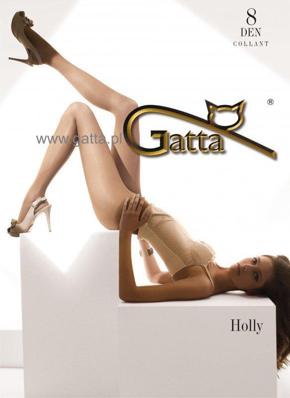 Gatta Holly Punčocháče 8 DEN