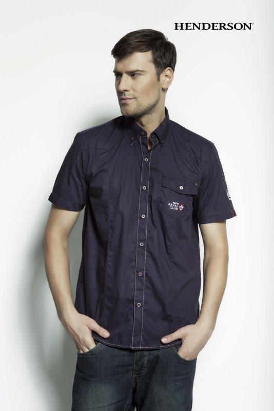 Henderson Ozone 31070 -59X Pánská košile