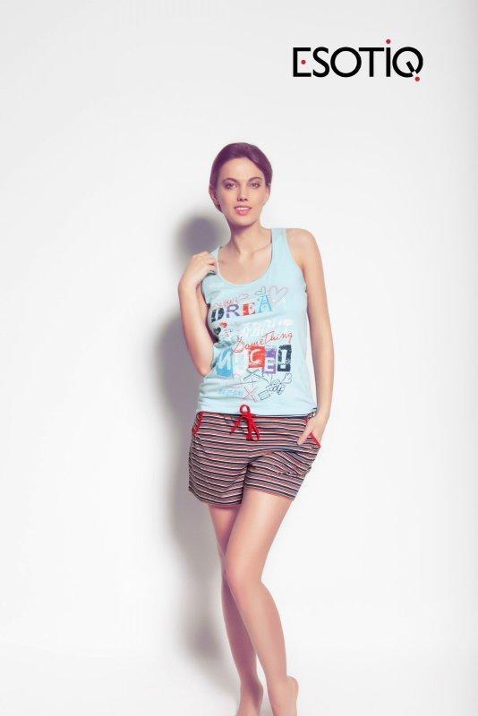 Esotiq Marisa 31231 -50X Dámské pyžamo
