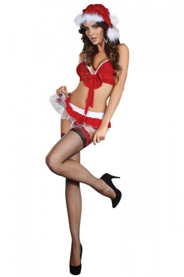 Livia Corsetti Christmas Hope Vánoční kostým