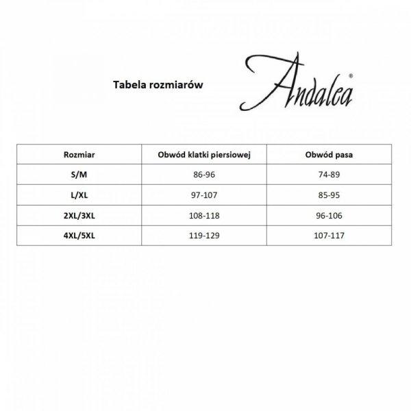 Andalea MC/9043 Komplet