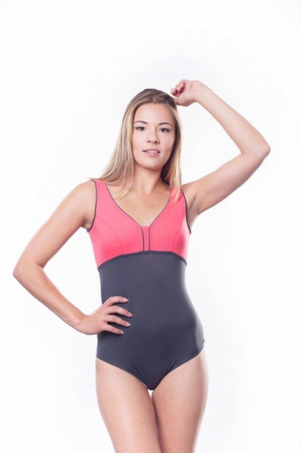 Shepa 036 Dámské sportovní plavky (B3D21)