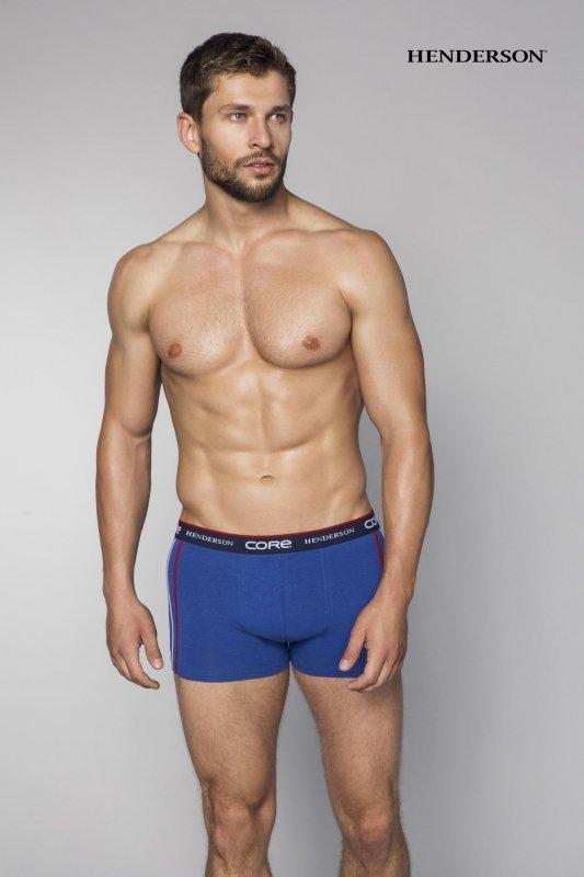 Henderson 33752-59X 2-pack Pánské boxerky