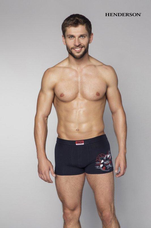 Henderson 33764-59X Pánské boxerky