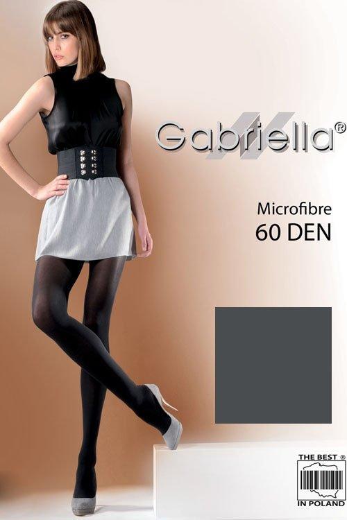 Gabriella Microfibre 60 Den Code 122 Punčochy