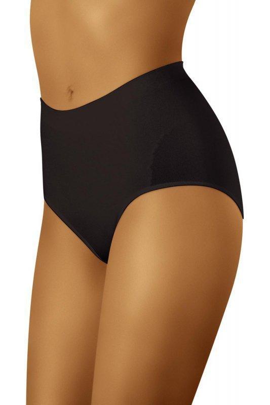 Wol-Bar Perfecta Černé kalhotky - Zeštíhlující a stahovací prádlo c60f5d7496
