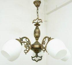 Żyrandol klasyczny JBT Stylowe Lampy WZZI/05Z/5