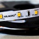 Taśma Pro 60 LED 24W 3000K IP20 5m ML4749 Milagro
