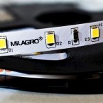 Taśma Pro 60 LED 24W 4000K IP20 5m ML4748 Milagro