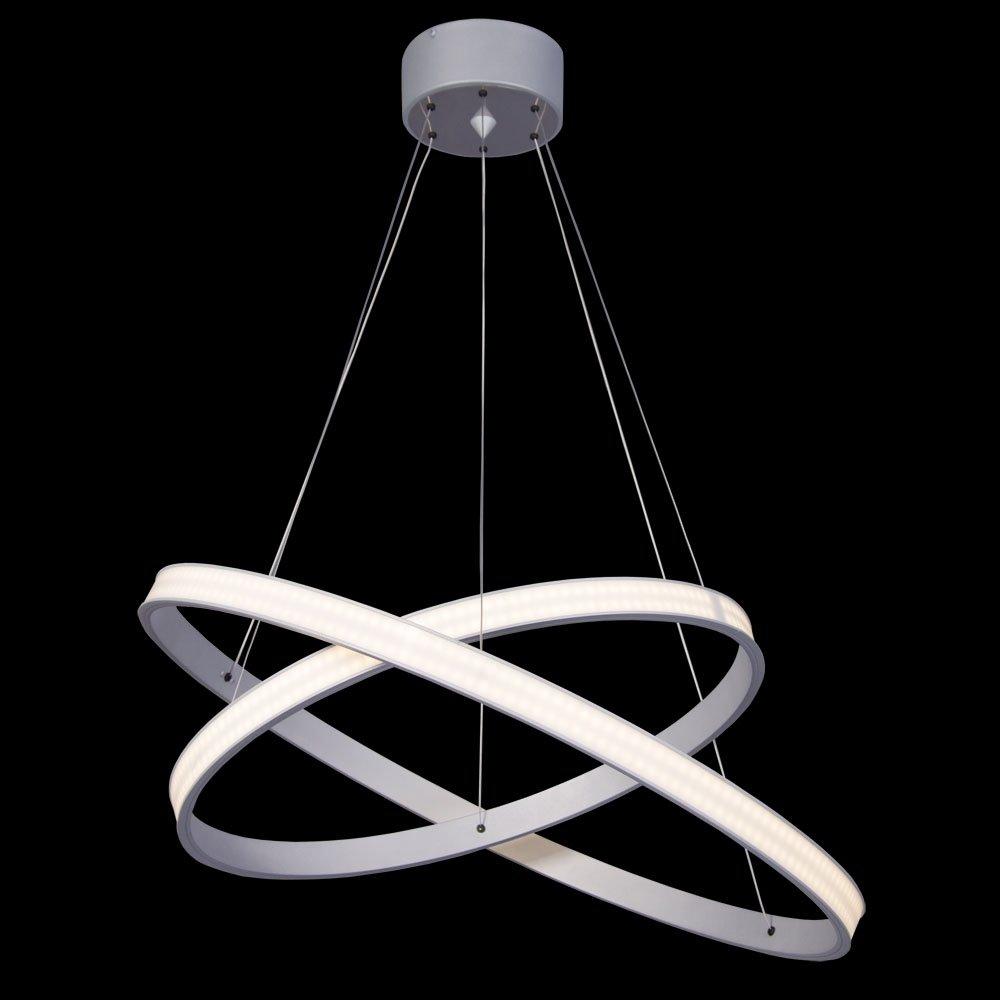 Lampa Sufitowa Led Largo 5300z Zyrandole Zwisy Lampy Led Sklep