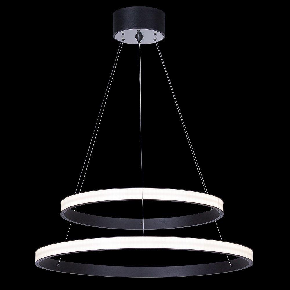 Lampa Wisząca Led Largo 5401z żyrandole Nowoczesne Lampy Wiszące