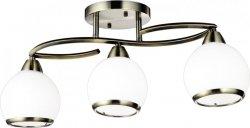 LARA lampa sufitowa K-JSL-6084/3 AB KAJA
