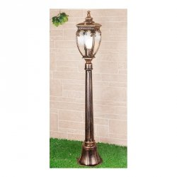 Lampa ogrodowa ANDROMEDA F GOLD