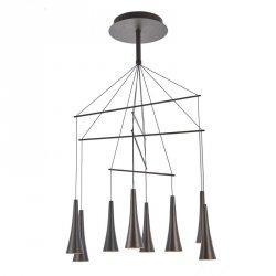 Lampa wisząca LUCA MD16115-10A Italux