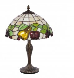 FRUIT lampka stołowa K-G12550 KAJA