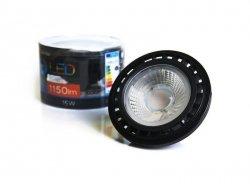 Żarówka LED ES111 BK 15W GU10 z Dimmerem 4300K
