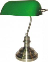 BANK lampka biurkowa K-8042 KAJA