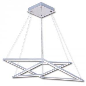 Żyrandol LED Eos 5343Z