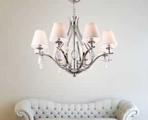 Palace lampa wisząca P0111 MAXlight