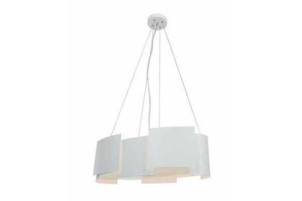 Wyprzedaż Swanson lampa wisząca srebrna 328903-01 Reality