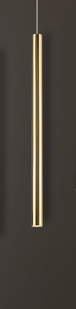 ORGANIC I GOLD lampa wisząca P0204 MAXlight
