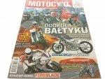 MOTOCYKL NR 207. 2 LUTY 2012