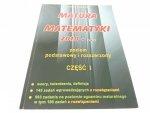 MATURA Z MATEMATYKI 2010-... CZĘŚĆ I - Kiełbasa