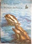 WYSPA DELFINÓW - Arthur C. Clarke 1986