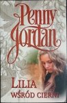 LILIA WŚRÓD CZERNI - Penny Jordan 2004