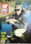 WIADOMOŚCI WĘDKARSKIE 10-1996