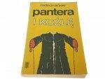 PANTERA I KOŹLĘ - Gyorgy Rónay