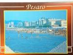 PESARO. LA SPIAGGIA