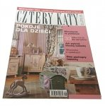 CZTERY KĄTY NR 6 CZERWIEC 2003