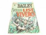 LIST VIVERO - Desmond Bagley 1991