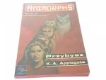 PRZYBYSZ - K. A. Applegate (2001)