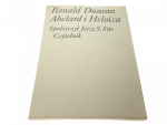 ABELARD I HELOIZA - Ronald Duncan