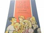 OUR OLD FRIENDS - MARIA ADELINA VILLAS - BOAS