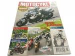 MOTOCYKL NR 154. 9 WRZESIEŃ 2007