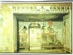 EGYPT. VALLEY OF THE QUEENS. TOMB OF NEFERTARI #02