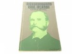 NIEKORONOWANY KRÓL IRLANDII - George Bidwell