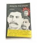 PRYWATNE ŻYCIE STALINA - Jurij Boriew 1989