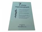 7 TRIKÓW NEGOCJACYJNYCH - Sukniewicz 2002