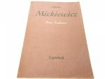 PAN TADEUSZ - Adam Mickiewicz (1986)