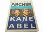 KANE I ABEL - Jeffrey Archer 1991