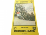 NARCIARSTWO ZJAZDOWE - Janusz Zielonacki (1980)