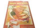 MOJA KUCHNIA NR 3 MARZEC 1993