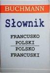 SŁOWNIK FRANCUSKO-POLSKI; POLSKO-FRANCUSKI 2002