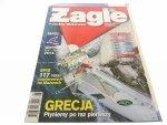 ŻAGLE NR 8 SIERPIEŃ 2014